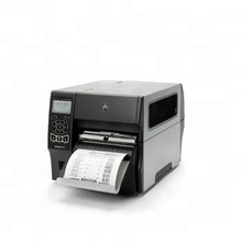 ZT420 Industriële Printer Label printer 300 dpi barcode thermische transfer lint printer