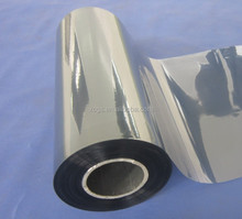 ESD shielding roll for making bags