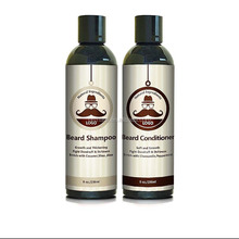 Produtos de Cuidado de Barba Barba Private Label 100% Natural Shampoo