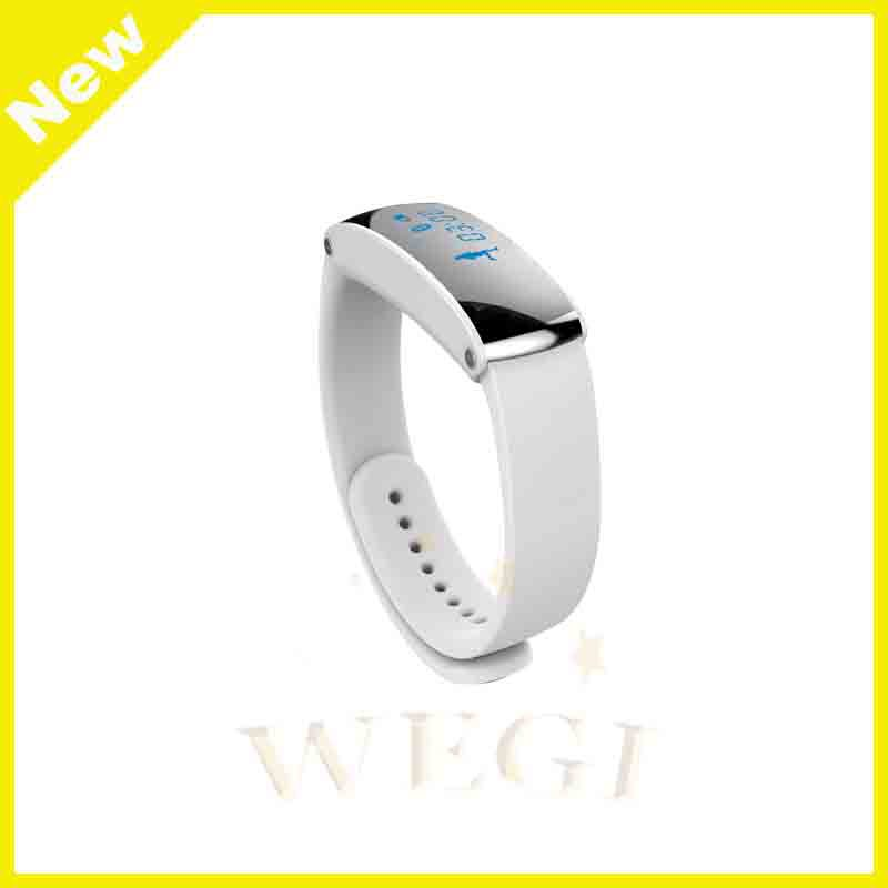 Newest Original 3.7V/70mAh Smart Bracelet WH06