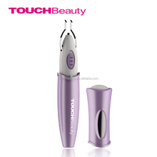 LED Lighted Tweezer with Brush and Maginifer