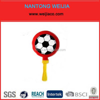 promotional football game noise maker