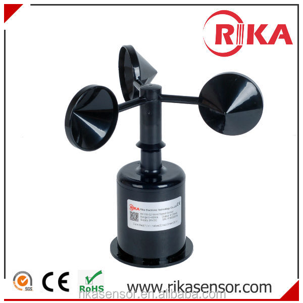 RK110-02 high resolution measure wind direction device