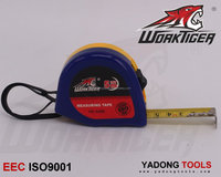 ABS case measuring tape