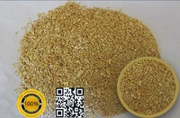 china supplier offer soybean oil cake 46% for animal feed