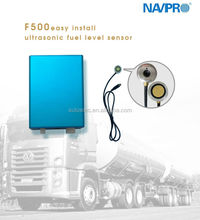 F500 GPS Tracker ultrasonic fuel level <strong>sensor</strong>