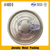 Easy Open Tin Can Lids/Ends 401# (99mm) EOE