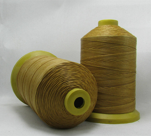 China bulk ring spun moisture-absorbent feature yarn and sewing thread