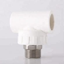Hot sale PVC Pipes and Fittings equal coupling for water system