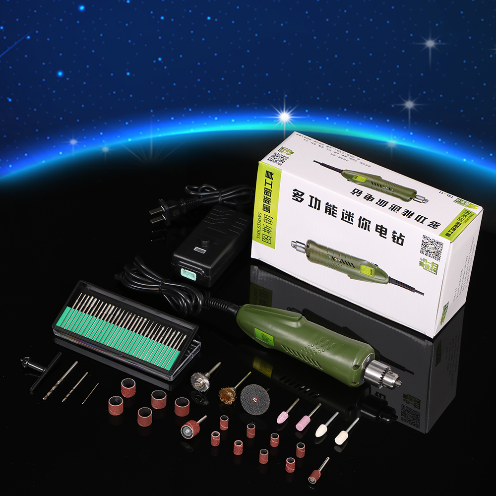 24-36V electric mini hobby drill fast delivery mini rotary tools kit