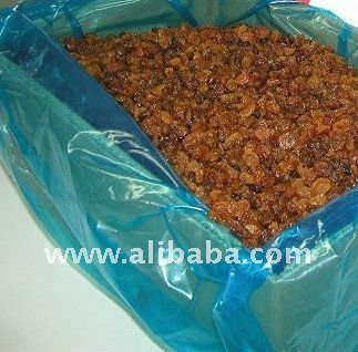 Raisins in carton boxes (organic)