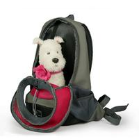 free shipping small Pet Dog Travel Bag Pet front Carrier Bag Mesh Backpack Head out Carrier X02