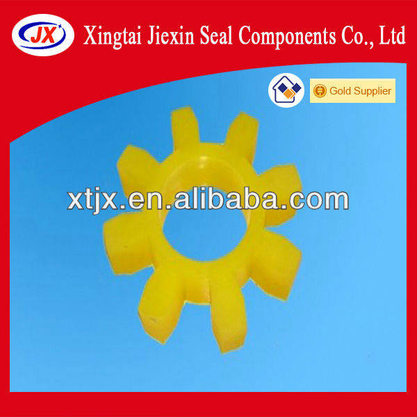 Hot selling PU plum flower gasket