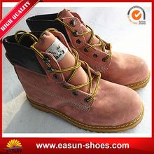 safety footwear high quality work boots men fashionable work boots
