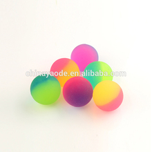 Wholesale Manufacturer bright-colored intricate workmanship transparent balls