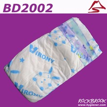Top Supplier OEM Design Available Fast Delivery Low Price Disposable Diaper Liners Manufacturer from China