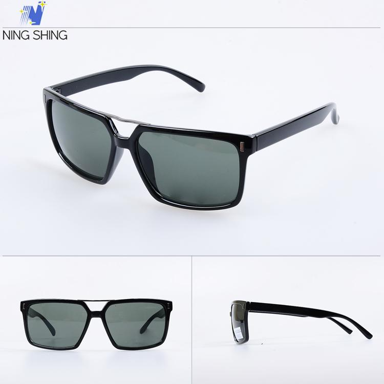 Cheap Innovative Products Black CE Carbon Fiber Sunglasses New Style 2014 Fashion Sunglasses