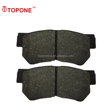 Good Brake Pad Brands MK Korean Car Brake Pad For KIA Amanti D11118M 4841321B10