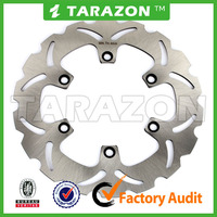 Stainless Steel solid brake disc for motorcycle for ER-5 500CC;GPZ NINJA 900CC;ZL ELIMINATOR 1000CC;ZX1100 A1-A3 Unitrack;GTR 10