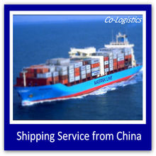 OT container shipping to Lagos