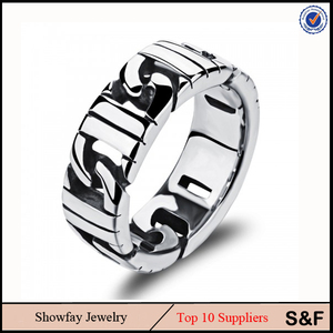 316 stainless steel jewelry Ring Latest Kurta Designs For Men