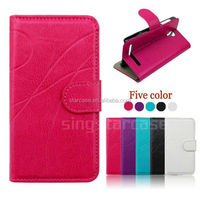 New Product Phone Cases Leather Flip Cover Case for Blackberry 9360