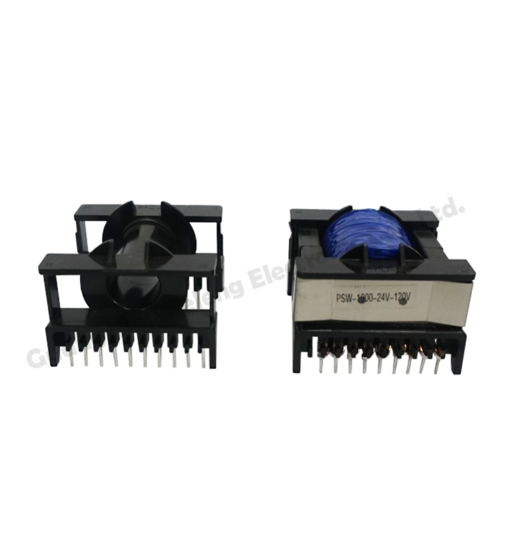small transformer toroid cores / mini 24v transformer