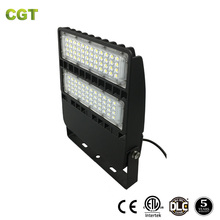 Commercial outdoor Luminaires Stadium Parking Lot Flood light 80W 100W LED Flood Light