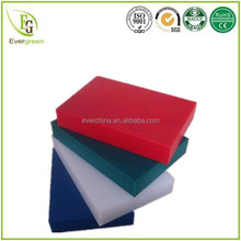 Waterproof and thermal insulation PE foam and EVA foam pad