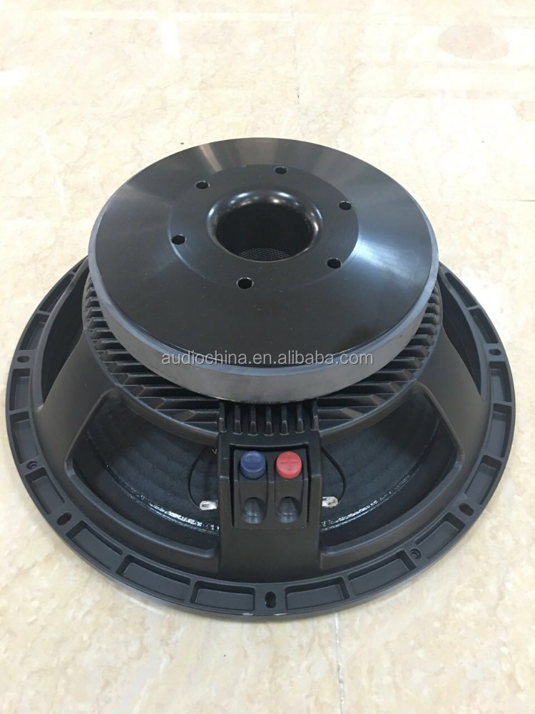 Hot sale 15 inch woofer L15P400 Woofer <strong>Speakers</strong>