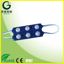 High Quality Cob Power Led Module Rgb Sim900 Gsm Lens With Lens