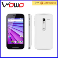 Z10 4.0 inch touch Screen Low Price Smart Phone With Android 4.4