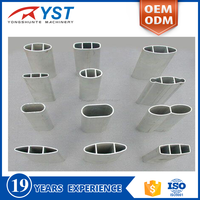 OEM/ODM service kinds of aluminum building material