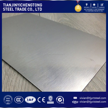 cold rolled stainless 316 steel clabbing factory price