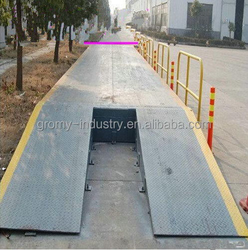 50 ton Weighbridge for Sale Portable Weighbridge