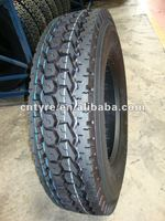 Used big semi truck tyres for sale 385/65R22.5