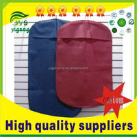 Customized hot sale wally garment bags