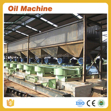 Palm oil clarification plant CPO filtration refining fractionation packaging plant