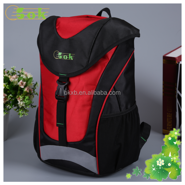 BOK fashion outdoor sport hiking backpack travelling camping bag