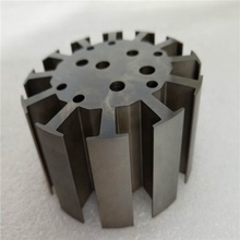 Fan Motor Stator Roter Tungsten Carbide Progressive PG Parts