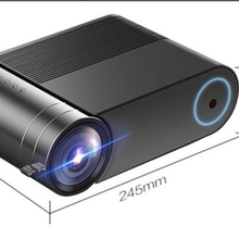 Smart Mini Home Theater Cinema LED Pocket Video <strong>Projector</strong>