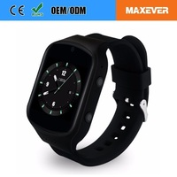 Wholesale 3G GPS WiFi BT4.0 Heart Rate Android Smart Watch Phone Z80
