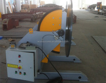 Automatic welding rotary table at stock for sale