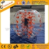 Big inflatable human bumper ball air bubble ball TB241