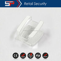 SP9514-Acrylic stand security display for cellphone anti-theft