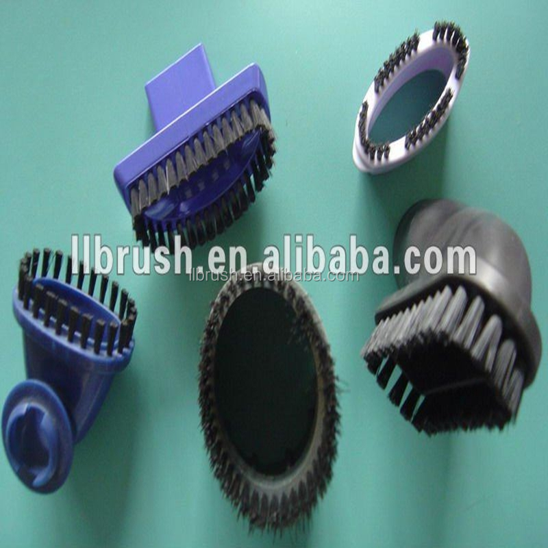 steam cleaner parts brush