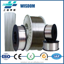 Nickel base AWS 5.14 ERNiCu-7 welding wire for copper alloys