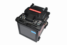 Easy hold 4108 Fiber optic fusion splicer