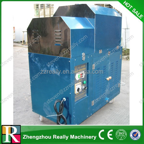 Cashew Nut Processing Plant Industrial Cooking Machine For Cashew