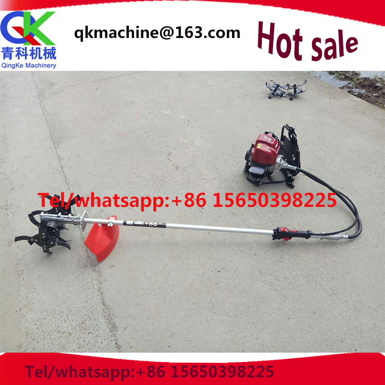 China supply low price Weeding machine/weeder for India market